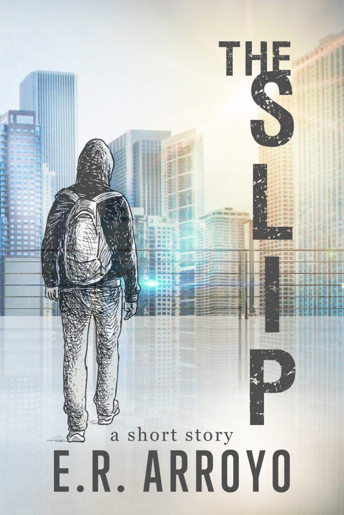 The Slip Cover