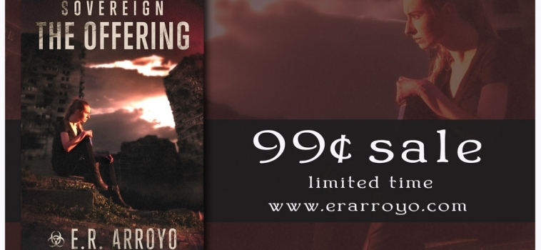 The Offering – 99¢ Sale