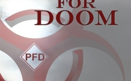 Cover Reveal – Prep For Doom